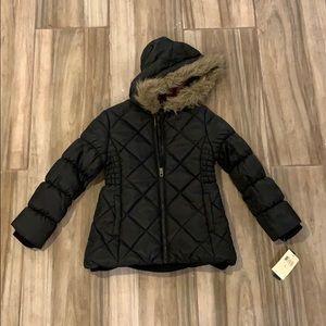 NWT Lucky Brand Puffer Jacket
